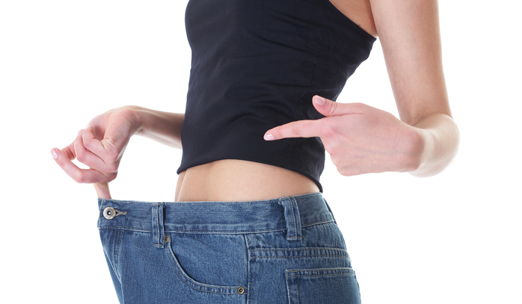 عملية شفط الدهون