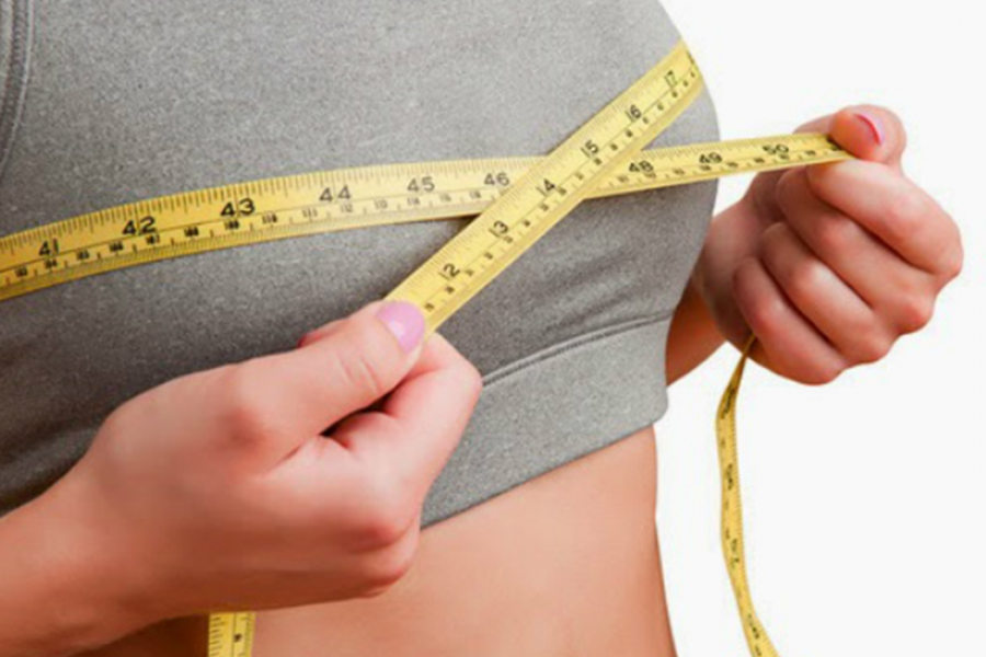عملية تصغير الثدي ليصبح أكثر جمالاً وأفضل شكلاً.