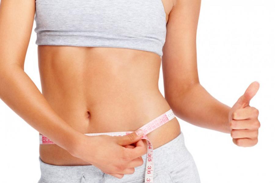 تخسيس الجسم وزيادة حرق الدهون